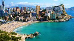 Курорты Испании: Бенидорм