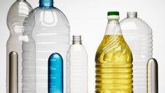Как использовать пустую пластиковую бутылку