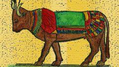 Священные животные Древнего Египта