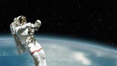 Как становятся космонавтами