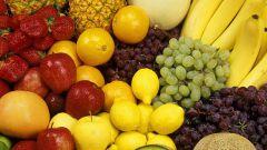 Как обеспечит себя всеми витаминами