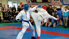 Как записаться на рукопашный бой