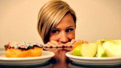 Как надолго подавить чувство голода