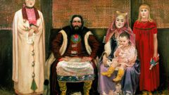 Признаки традиционного общества