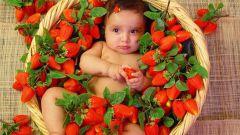 Как выглядит диатез у грудного ребенка