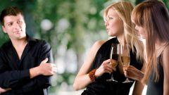 Как познакомиться с состоятельной женщиной