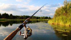 С какого числа разрешена рыбалка