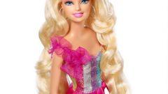 Как выглядеть как Барби