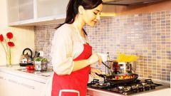 Как идеальная жена должна вести дом