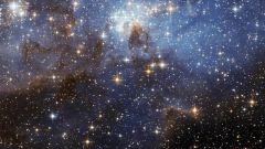 Какие типы звезд есть во Вселенной