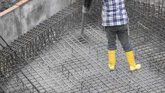 Как увеличивают прочность бетона