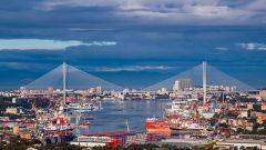 Какой климат во Владивостоке