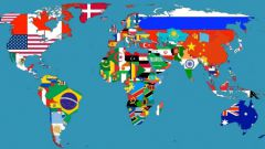 Какие страны в мире самые большие