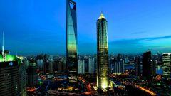Какое самое высокое здание в мире