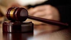 Как получить решение суда ответчику