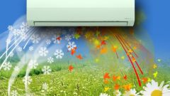 How to check freon in the air conditioner