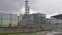 Чернобыль: хроники катастрофы