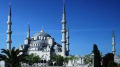 Все о Турции как о стране