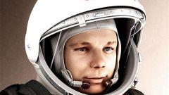 Как Гагарин стал космонавтом