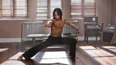 Как тренировались ниндзя