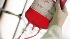 Какую кровь можно переливать всем группам