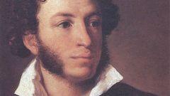 Как выглядел Пушкин