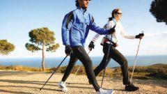 Скандинавская ходьба: как начать заниматься