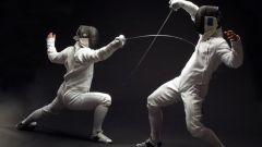Все о фехтовании как виде спорта