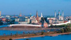 Как посмотреть достопримечательности Казани