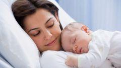 Как женщина выглядит после родов