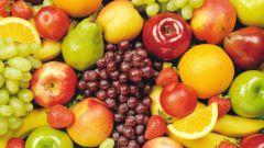 В каких фруктах содержится больше всего витаминов