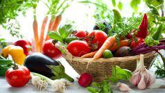 В каких овощах больше пользы