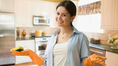 Как составить план уборки квартиры