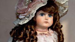 Какие куклы считаются коллекционными