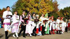 Признак нации как этнической общности