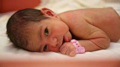 Какой нормальный вес для новорожденного