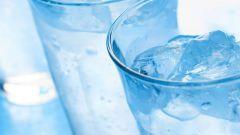 Какие можно привести эксперименты с водой