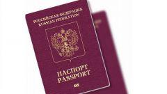 Какие документы необходимы для смены загранпаспорта