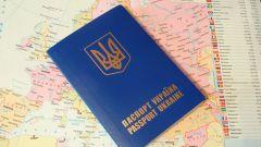 Какие документы нужны для загранпаспорта в Харькове