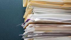 Какие документы являются первичными в бухгалтерском учете