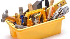 Какой инструмент нужен в своем доме