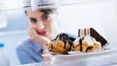 Как уменьшить тягу к сладкому