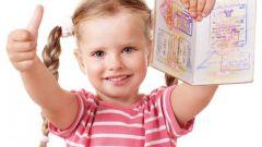 Какие документы нужны для оформления загранпаспорта ребенку