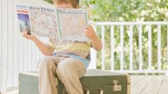 What documents are needed to travel with the child