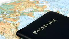 Какие документы нужны для получения испанской визы в 2018 году