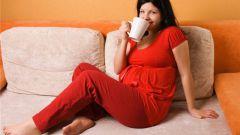 Какой пить чай при беременности