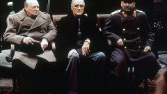 Какие изменения произошли во Второй Мировой Войне