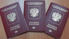 Какие документы нужны для загранпаспорта безработным