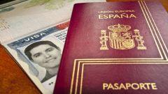 Какие нужны документы для получения визы в Испанию