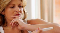 Как провести тест на беременность